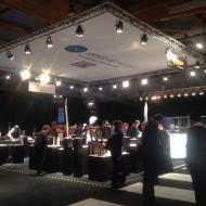 Exposition POWER UP ! Matériaux Hautes Performances
