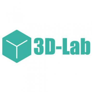 Un espace d'expérimentation 3D dédié aux professionnels.